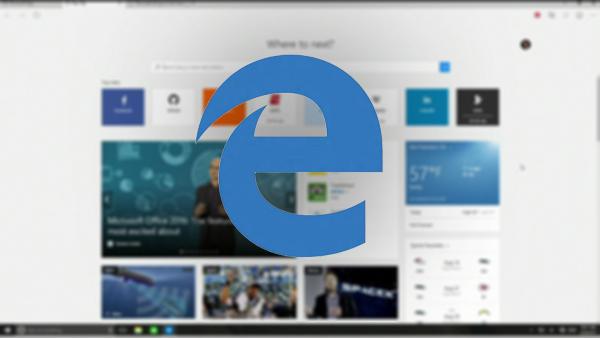 كن أول من يجرب المتصفخ العملاق Microsoft Edge على جهازك !