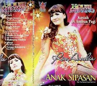 Kumpulan Lagu Minang Ria Amelia Mp3