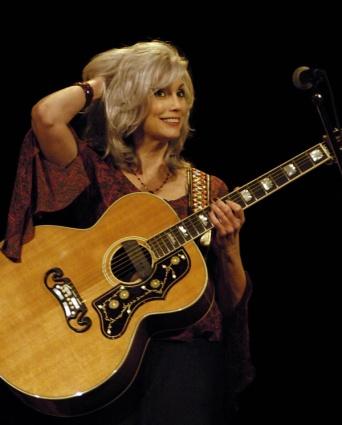 Jackson Celebrity: April 2: Country singer Emmylou Harris ...