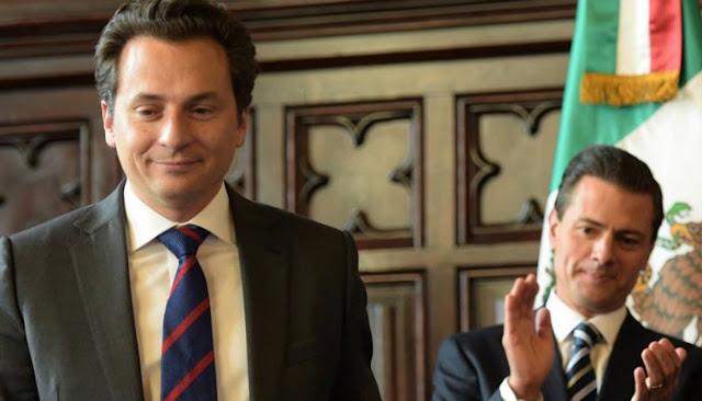 Todo el poder del Estado para defender a Emilio Lozoya, si él cae, también Peña