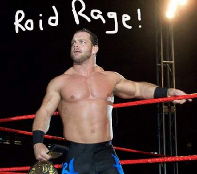 Chris Benoit Hd Free Wallpapers