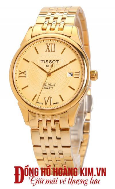 đồng hồ nam dây sắt giá rẻ