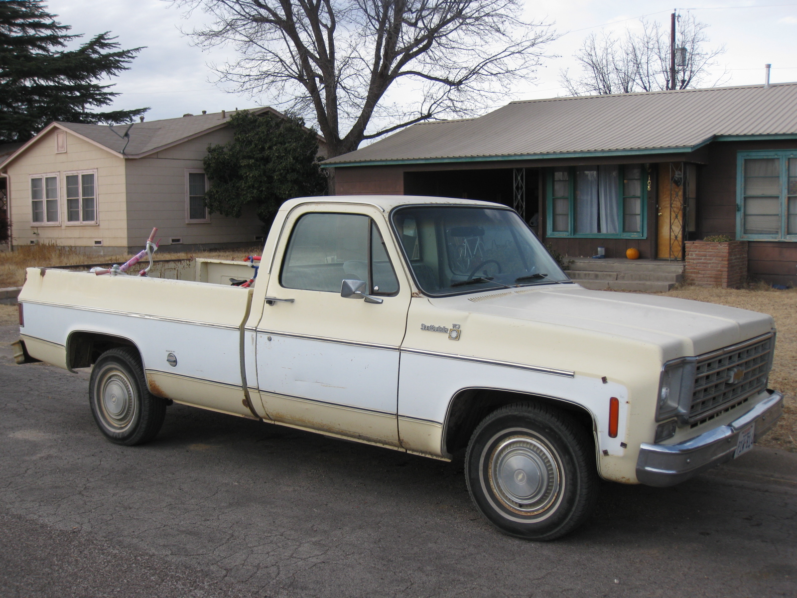 Colorful Classic Trucks For Sale Texas Elaboration - Classic Cars ...