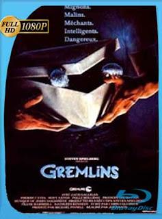 Gremlins (1984)  HD [1080p] Latino [GoogleDrive] DizonHD