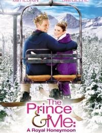 The Prince & Me 3: A Royal Honeymoon   Bmovies