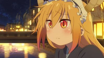 Kobayashi-san Chi no Maid Dragon BD Episode 13 – 14 (Vol.7) Subtitle Indonesia