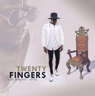 Twenty Fingers - Não Brinca Com o coração (2016) [Download]