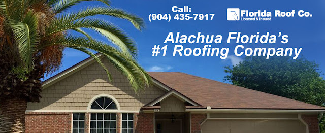 Alachua Roofing Installation Repair Florida Roofers FL