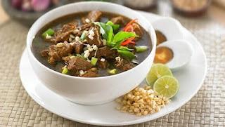 resep rawon asli, resep rawon special, resep bumbu rawon istimewa, resep rawon ayam, resep rawon setan, sambal rawon, rawon bahan, resep bumbu rawon jawa timur