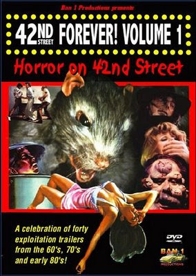 CULT MOVIES DOWNLOAD: 42ND STREET FOREVER VOL 1 (GRINDHOUSE