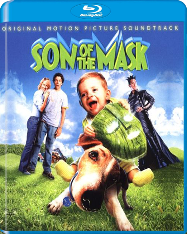 son fo mask 2015