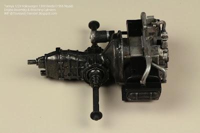 Art and Musings of a Miniature Hobbyist: Transformers