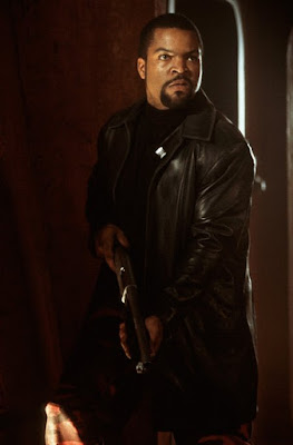 Ghosts Of Mars 2001 Ice Cube Image 1