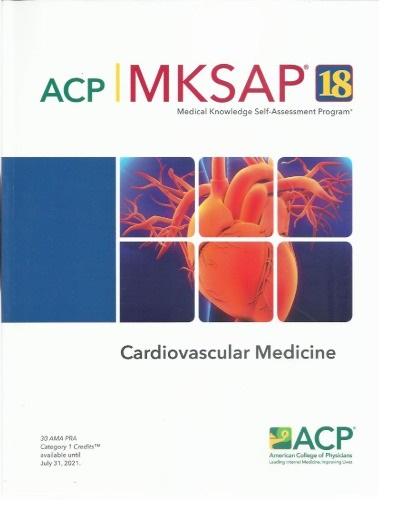 MKSAP 18 - 2018 - Medic4arab com