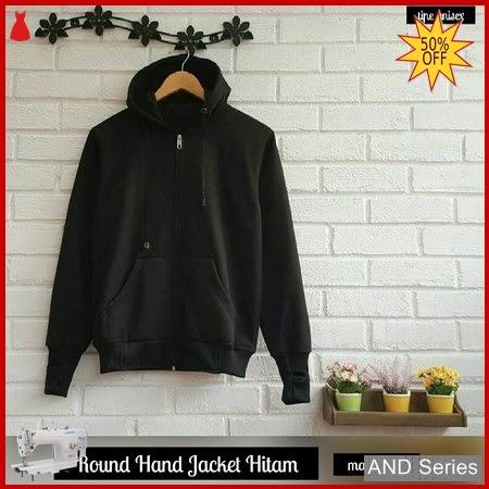 AND126 Jaket Wanita Jacket Roundhand Murah BMGShop