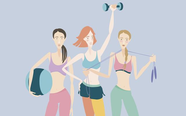 Como fazer o planejamento de aulas no Pilates e Treinamento Funcional?