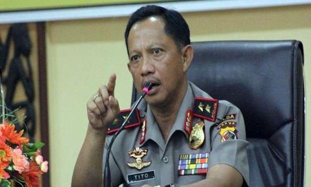 Siap-Siap Dipecat Kapolri, Jika Perwira Tak Bisa Lindungi Korban Persekusi