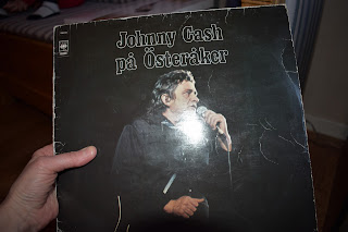 Johnny Cash på Österåker!