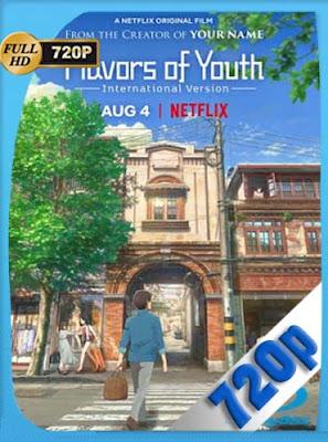 Flavors of Youth (2018)HD [720P] Latino [GoogleDrive] DizonHD
