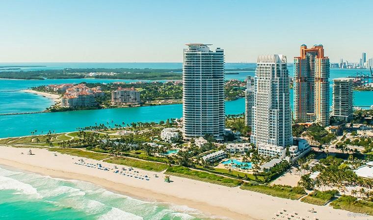Passeios Miami Beach