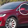 2016 Paris Motor Show : 2016 Tesla Model X : First Drive