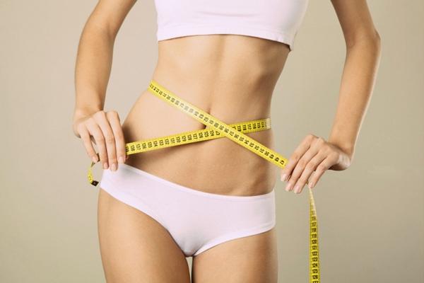 Perder rapido mucha grasa en la barriga