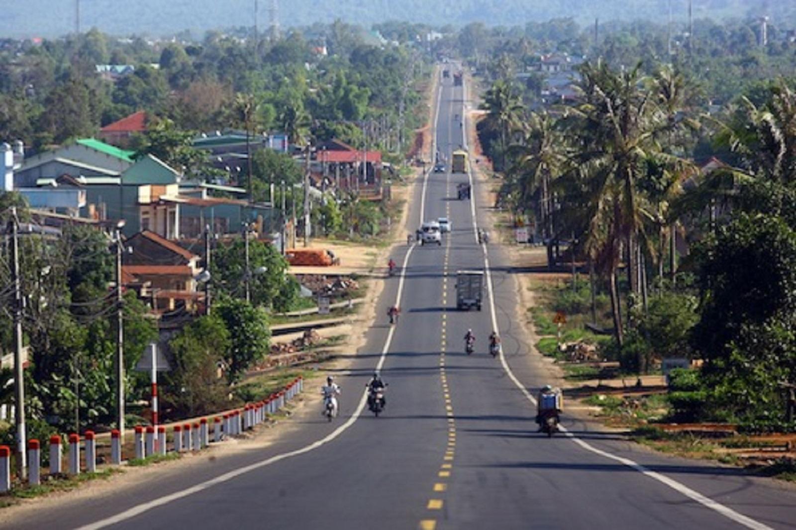 Dự án BOT của Đức Long Gia Lai được đánh giá tốt nhất Việt Nam