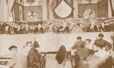 Conferencia de Valentín Marín en el Foment Martinenc en 1927 sobre la Defensa Francesa