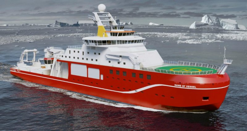 Guy Behind 'Boaty McBoatface' Asked to Name Royal Caribbean Ship