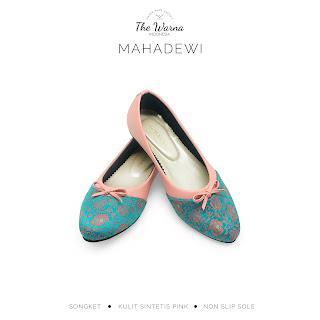 MAHADEWI THE WARNA