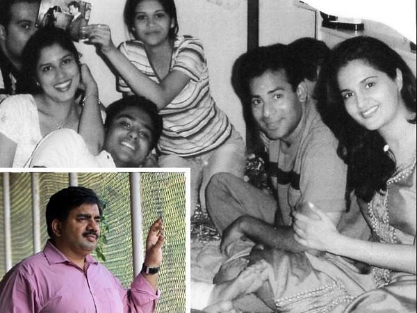Anuradha Blogs: August 2011