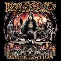 "Lock Up - ""Demonization"""