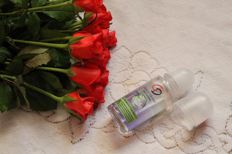 cd dezodorant lilia wodna