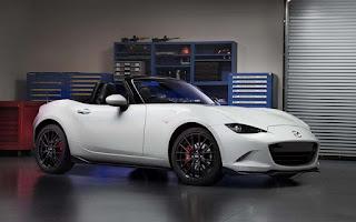 Le tout nouveau ''2018 Mazda Miata '', Photos, Prix, Date De Sortie, Revue, Nouvelles Voiture 2018
