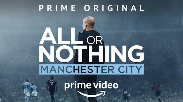 Download All or Nothing: Manchester City Season 1 Complete 480p All Episodes