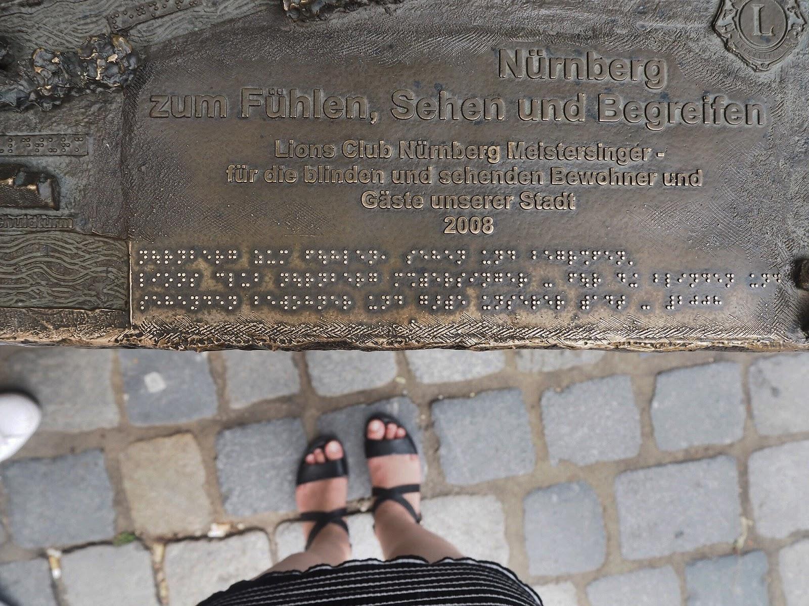Explore Nuremberg