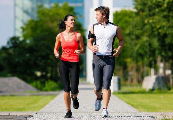 Tambah Tinggi 2 7cm Dengan Olahraga Lari Jagoannya Badan