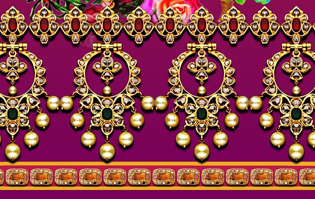 textile design,dupatta border designs,autocad border design block,textiles,jewellery (industry),jewellery,design,designer jewellery,handwork dress design,textile tour