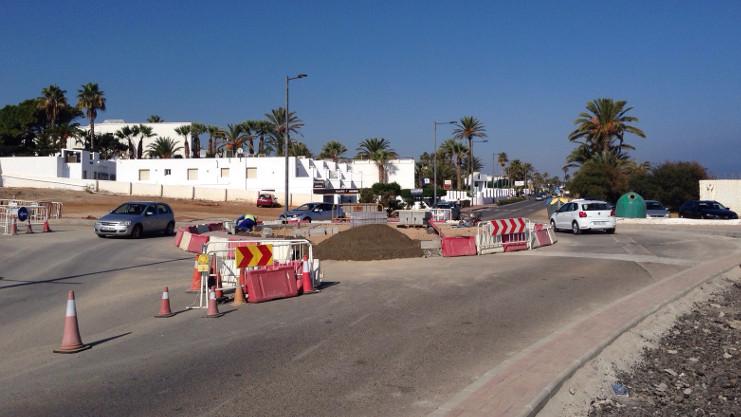 Cortes intermitentes de tr fico en la carretera que une - Jefatura provincial de trafico madrid ...