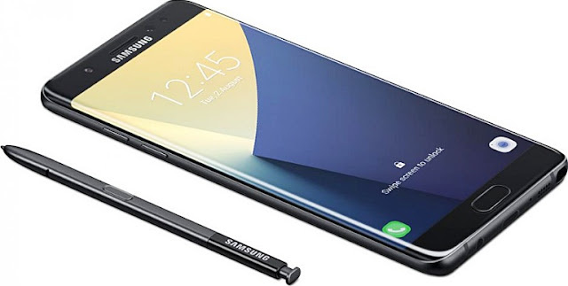 Kelebihan Samsung Galaxy Note 8, Smartphone dengan Layar Terbaik