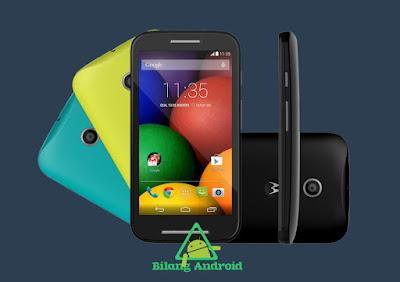 Bilang Android Mengatasi Moto E Tidak Bisa Menyala Karena Baterai Habis