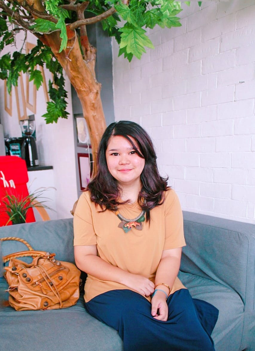 Nukoff Coffee House Alam Sutera