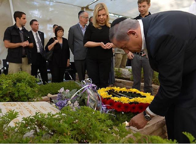 carta natal de benjamin netanyahu, muerte del hermano de benjamin netanyahu y los tránsitos planetarios, saturno en casa 8, unaro en cáncer en casa 8, direcciones primarias de benjamin netanyahu, carta natal de israel