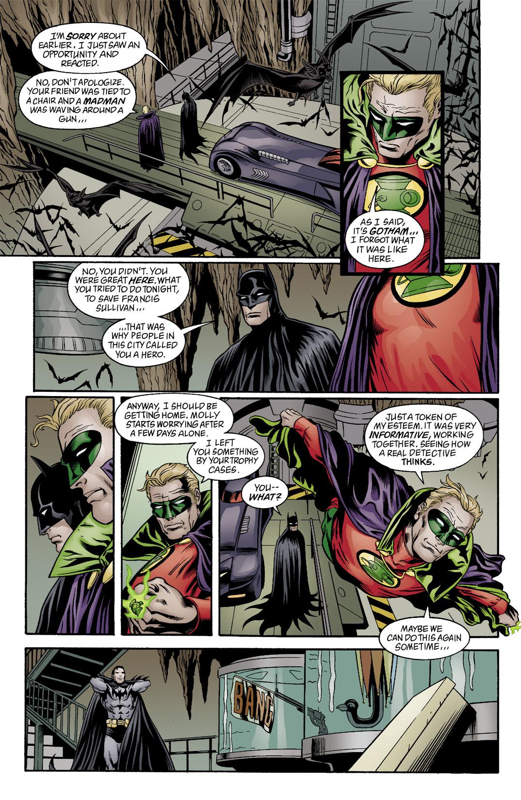Detective Comics (1937) 786 Page 21