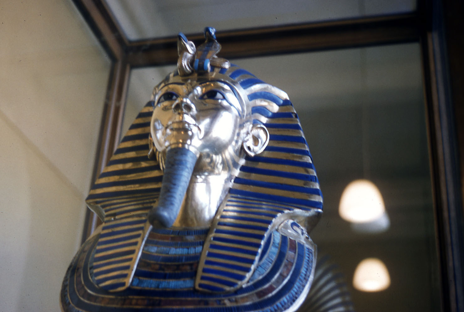 Primary Homework Help King Tut