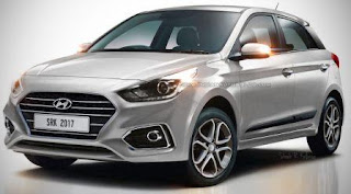 Giá xe Hyundai I20 2018 Thành công lắp ráp