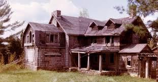Rumah Hantu Summerwind