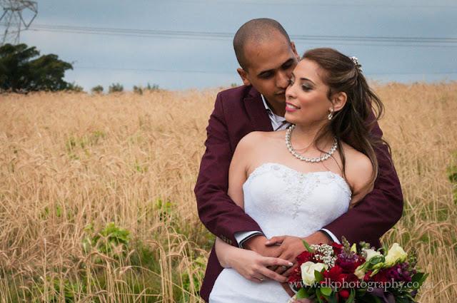 DK Photography _DSC1349 Melissa & Garth's Wedding in Domaine Brahms , Paarl  Cape Town Wedding photographer