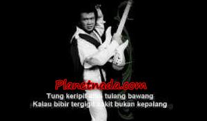 Download Lagu Rhoma Irama Tung Keripit Mp3