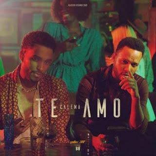 Calema - Te Amo (Zouk) [Download]